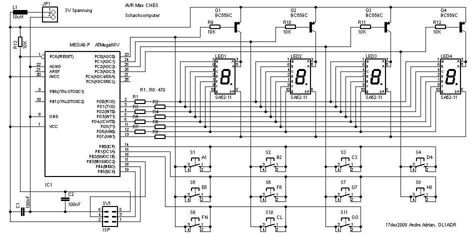 ATMEGA88-10PU UTSOURCE